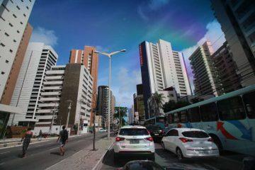 Passeio Cidade Fortaleza