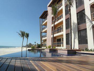 Apartments Cumbuco
