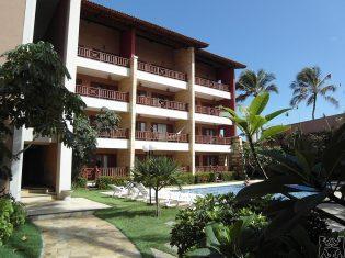 Apartamentos Jardim Reale