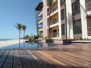 Apartamentos Varandas do Mar